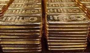 Altın Nasıl Meydana Gelir?