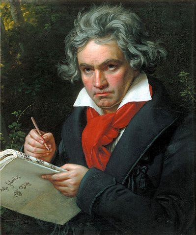 Ledwig Van Beethoven Kimdir?