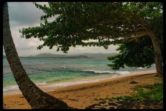 Sao Tome ve Principe Adaları Ekvator