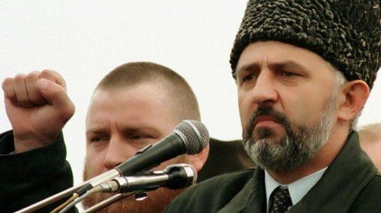 Aslan Mashadov Kimdir?
