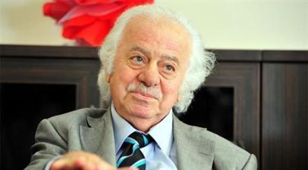 Deprem Dede-Ahmet Mete Işıkara Vefat Etti