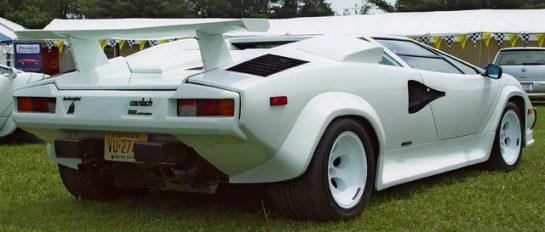 Lamborghini Bilgi ve Resimleri