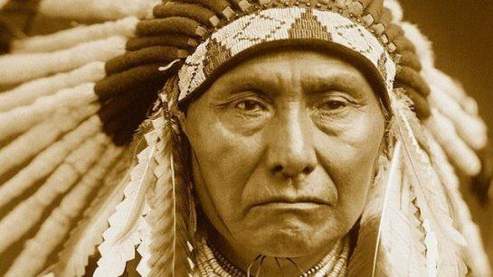 Kızılderili Seattle'ın Abd Başkanına Mektubu