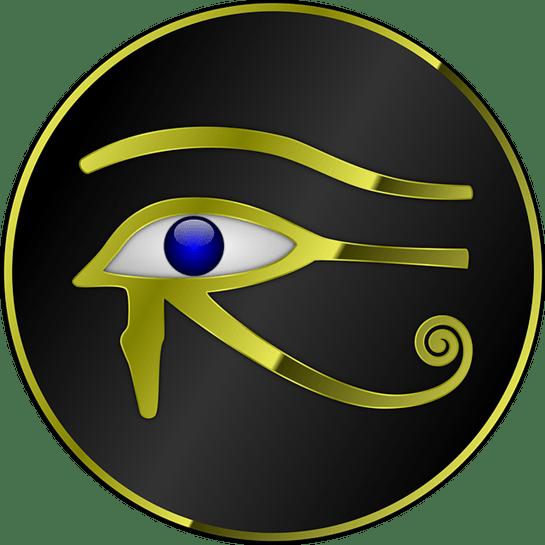 Eski Mısır Güneş Tanrısı ''Ra''