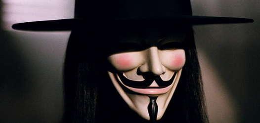 Guy (Guıdo) Fawkes Kimdir?