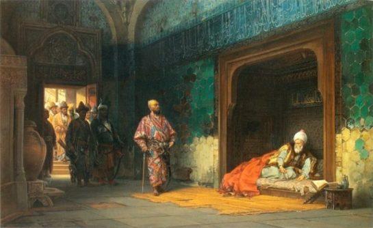 Emir Timur Han ve Başarısının Sırrı