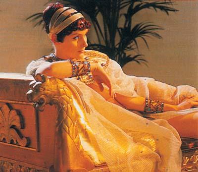 Kleopatra Kimdir ?