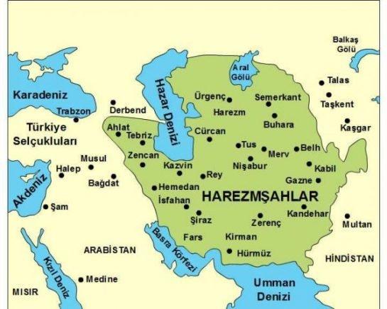 Türk ve Oğuzların Boyu Bayatlar Hakkında Bilgi