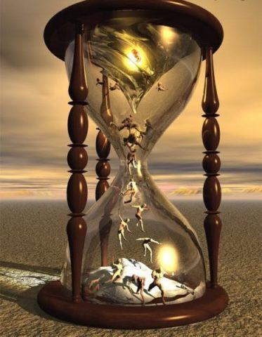 Ömrümüzde En Değerli Zaman