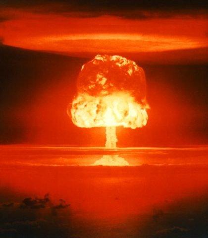 Biyolojik, Kimyasal ve Nükleer Silahlardan Korunma