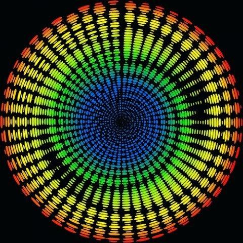 Op-art - Optik Sanat