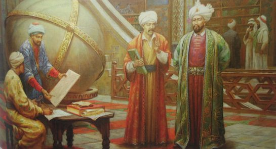 İmam-ı Azamın Dehriye Cevabı
