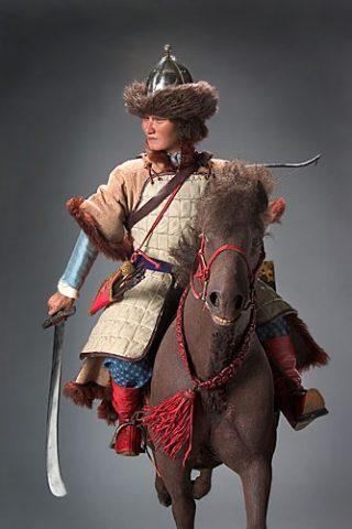 Tanrının Kılıcı- Hun İmparatoru Atilla