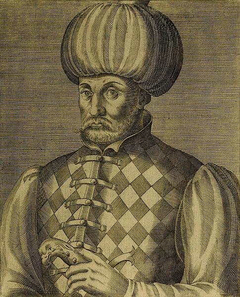 Şehzade Mustafa Kimdir?