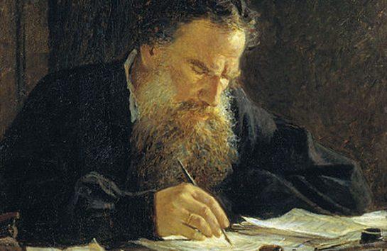 Tolstoy Hakkında Bilgi