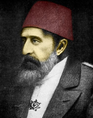II. Abdülhamid Han ve Pasteur