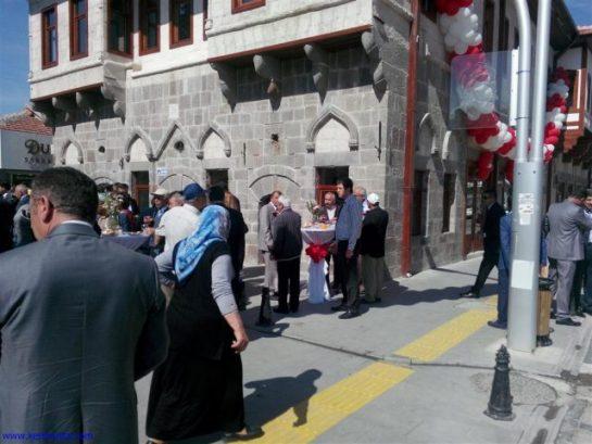 Karaman'da Türk Dil Bayramı