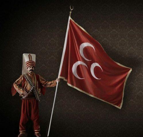 Yeniçeriler-osmanlının Keskin Kılıcı