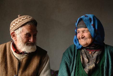Emeklilerimizin Haftaları Kutlu Olsun