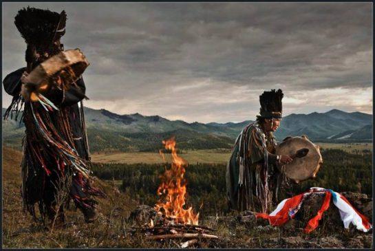 Şamanizm'den Kalan Adetler
