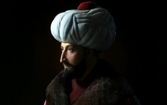 Fatih'in İstemem Şiiri