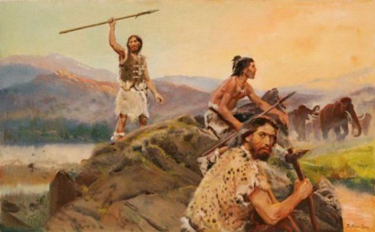 Tarih Öncesi Çağ Medeniyetlere Göre İlkler