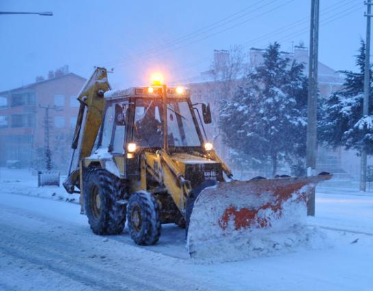 capture-20150107-213531 Karaman'da Kar ve Buzla Mücadele Başladı