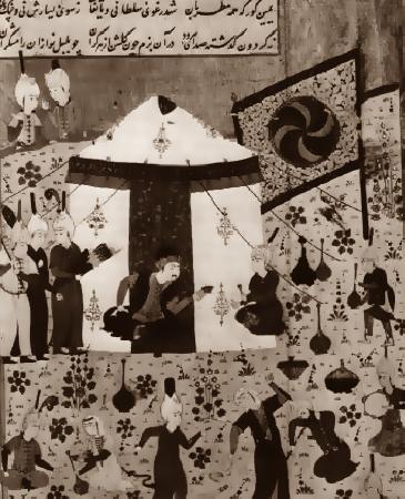 İbn-i Bibi'ye Göre Karaman'lılar