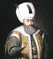 Kanuni Sultan Süleyman'ın Hürreme Yazdığı Şiir