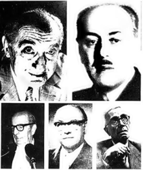Beş Hececiler Kimdir?