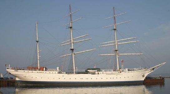 Yelkenli Gemiler