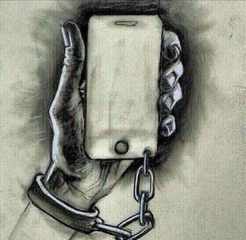 Kontrol Kimde?Cep Telefonunda mı,Sende mi?