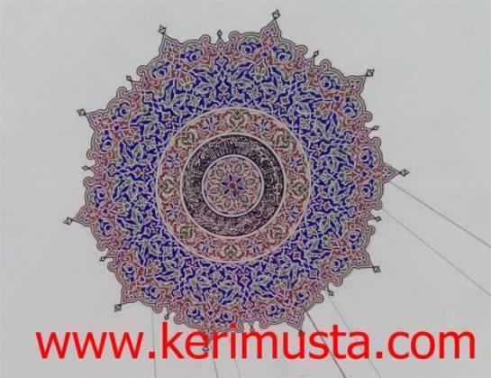 Aktekke Mader-i Mevlana Türbe ve Camii -Karaman