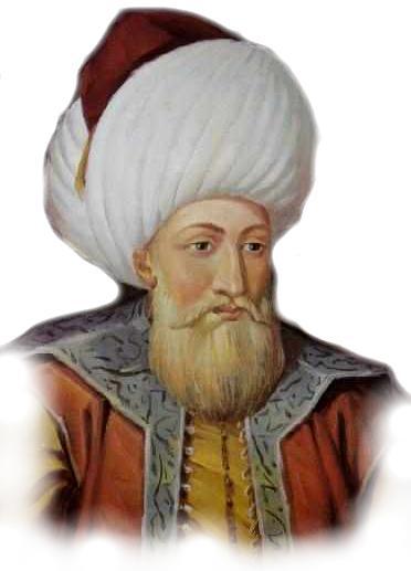 Orhan Gazinin Murad'hana Nasihati