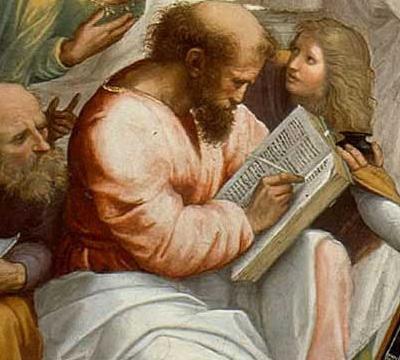pitagoras ''SAYILARIN BABASI''PİSAGOR KİMDİR....?