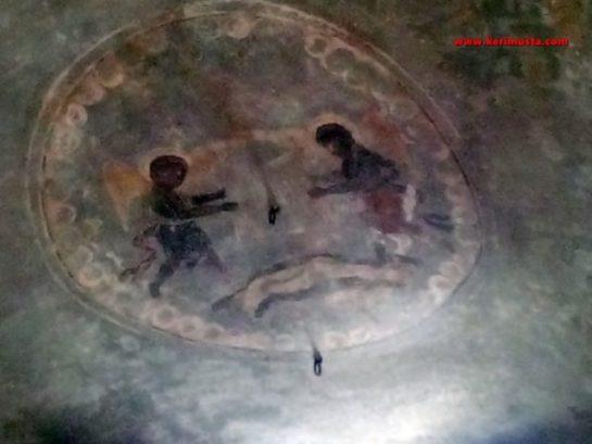 Çeşmeli Kilise - Surp Asvadzadzin - Karaman