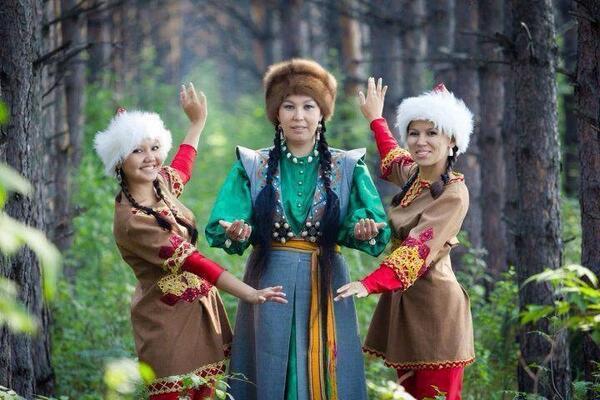 Şor Türkleri