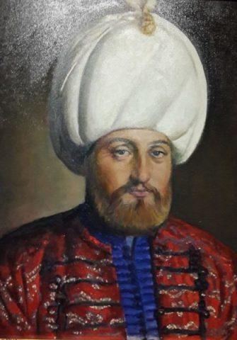 Haleb'in Alimlerinin Yavuz Sultan Selime Mektubu