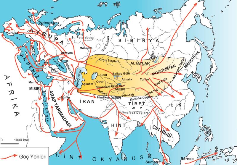 orta-asya-goc-haritasi