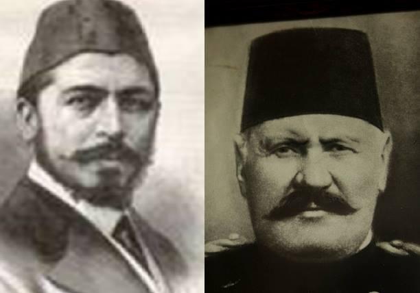Yedi-sekiz Hasan Paşanın Ayaklanmayı Durdurması