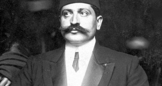 Mehmet Talat Paşa Kimdir?