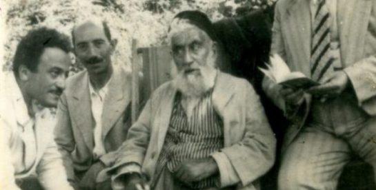Seyyid Abdülhakîm Arvâsî