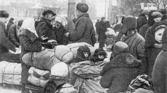 Ahıskalı Türklerinin Sürgünü Yıl Dönümü