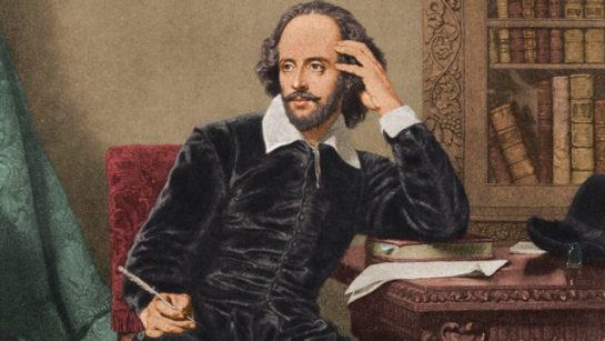 William Shakespeare Olmak Yada Olmamak