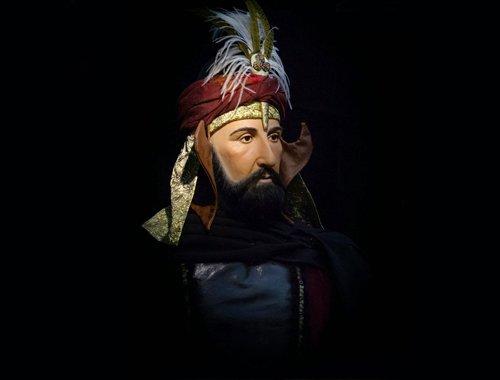 IV.Murat Bağdatı Geri Aldı