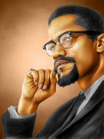 Malcolm X Kimdir?