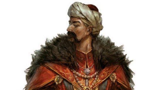 Yavuz Sultan Selim Han ve Muhyiddin Arabi Hazretleri