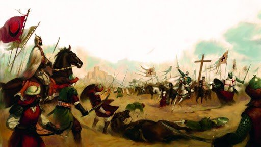 Hıttin Muharebesi