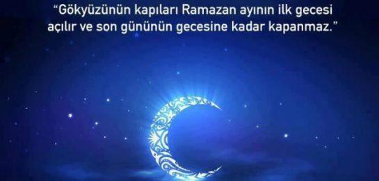 Ramazan için 40 Nasihat
