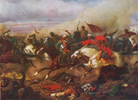 Akıncı Beyi Mihaloğlu Alaaddin Paşa